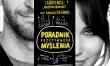 Poradnik pozytywnego myślenia - polski plakat