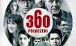 360. Połączeni - polski plakat