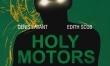 Holy Motors - polski plakat
