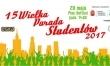Wielka Parada Studentów 20 maja