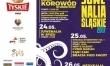 Juwenalia Śląskie 23-27 maja