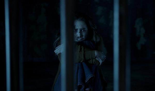 Naznaczony: ostatni klucz - zdjęcia z filmu  - Zdjęcie nr 2