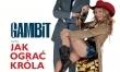 Gambit czyli jak ograć Króla - polski plakat