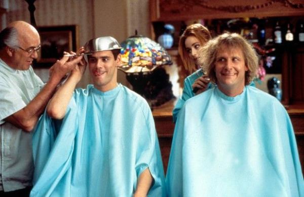 20. Głupi i głupszy (1994)