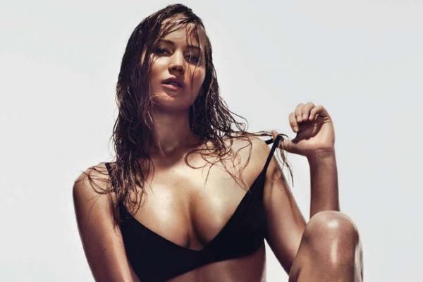 Jennifer Lawrence  - Zdjęcie nr 2