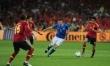 Hiszpania - Włochy 4:0