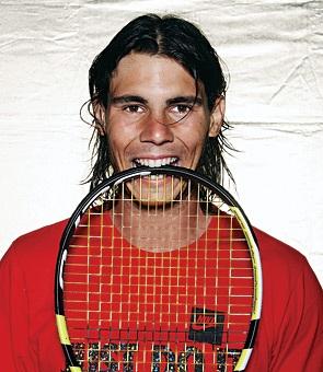 17. Rafael Nadal (Tenis)