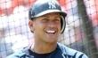 18. Alex Rodriguez (Baseball)