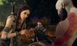 God of War  - screeny z gry PS4  - Zdjęcie nr 3