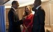 Beyonce Knowles i Jay-Z: Barack Obama