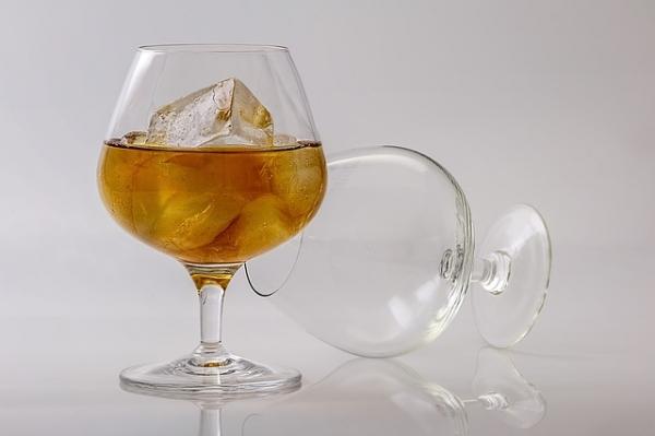 Ogranicz spożywanie alkoholu