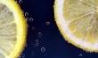 Poncz z pomarańczą i cytryną