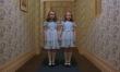 Lśnienie - bliźniaczki Grady