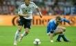 Niemcy - Włochy 1:2