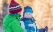 Kacper i Emma - zimowe wakacje  - Zdjęcie nr 1