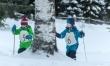Kacper i Emma - zimowe wakacje  - Zdjęcie nr 2