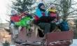 Kacper i Emma - zimowe wakacje  - Zdjęcie nr 3