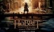 Hobbit: Bitwa Pięciu Armii - oficjalny plakat
