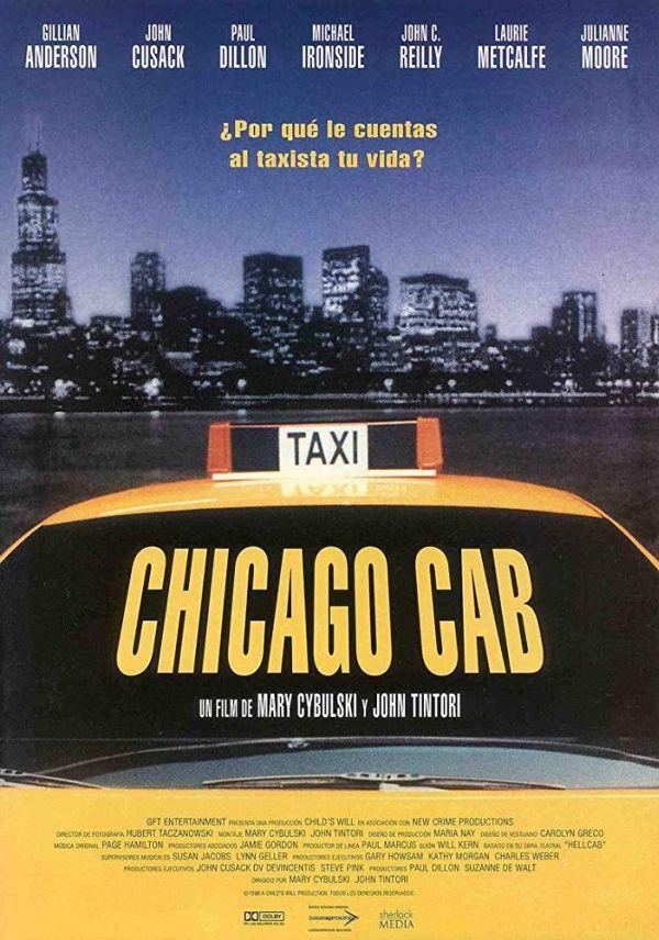 Diabelska taksówka