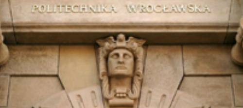 Budownictwo - Wydział Budownictwa Lądowego i Wodnego - Politechnika Wrocławska