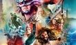 Aquaman - plakaty z bohaterami  - Zdjęcie nr 1