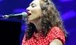Regina Spektor  na Coke Live Music Festival 2013  - Zdjęcie nr 2