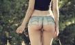 Dziewczyny w szortach  - Zdjęcie nr 1