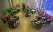 Wystawa budowli z klocków Lego  - Zdjęcie nr 1