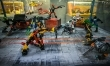 Wystawa budowli z klocków Lego  - Zdjęcie nr 6