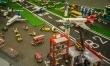 Wystawa budowli z klocków Lego  - Zdjęcie nr 7
