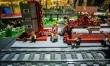 Wystawa budowli z klocków Lego  - Zdjęcie nr 8