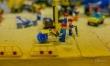 Wystawa budowli z klocków Lego  - Zdjęcie nr 15