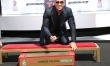 Vin Diesel odciska ręce i nogi w Los Angeles  - Zdjęcie nr 1