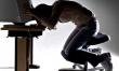 Stresujesz si� w miejscu pracy