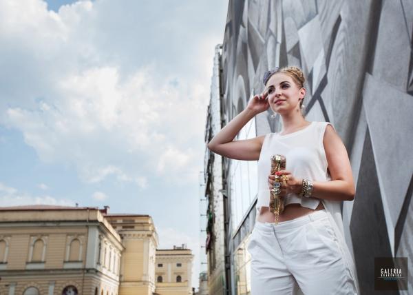Blogerki modowe w sesji dla Galerii Krakowskiej  - Zdjęcie nr 1