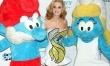 """Urocza Katy Perry na premierze """"Smerfów""""  - Zdjęcie nr 4"""