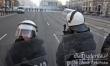 Policja na Marszu Niepodległości  - Zdjęcie nr 3