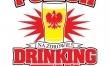 20. Polska - 13,25 litrów alkoholu wypijanych przez dorosłego w ciągu roku