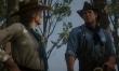 Red Dead Redemption 2 - najlepsze gry 2018 roku