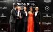Tom Cruise i Paula Patton w Dubaju  - Zdjęcie nr 14