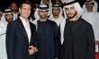 Tom Cruise i Paula Patton w Dubaju  - Zdjęcie nr 11
