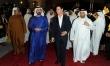 Tom Cruise i Paula Patton w Dubaju  - Zdjęcie nr 4