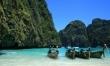 WYSPY KO PHI PHI (Tajlandia)