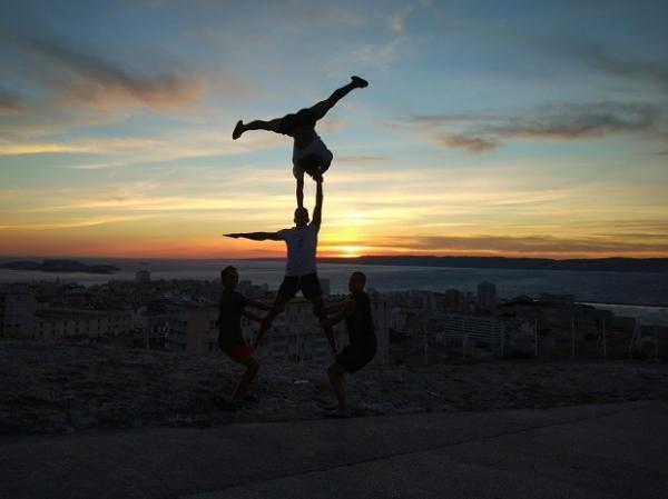 Akrobaci na Kółkach  - Zdjęcie nr 4