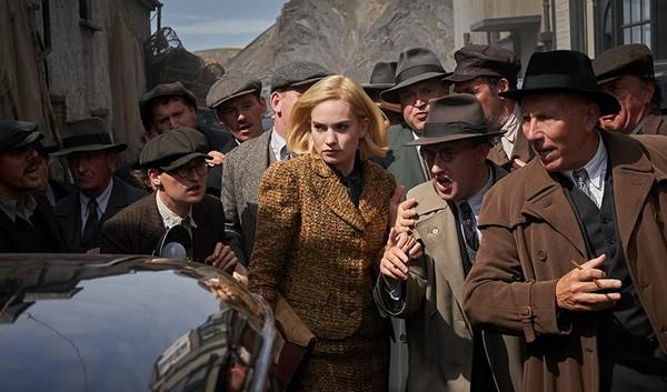 Rebeka - zdjęcia z filmu  - Zdjęcie nr 4