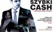 Szybki cash - polski plakat