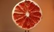 Cytrusowa skórka z pomarańczy
