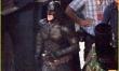 Anne Hathaway jako Kobieta-Kot. Zdjęcia z planu  - Zdjęcie nr 5