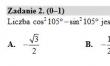 Matura z matematyki 2019 - poziom rozszerzony - odpowiedzi