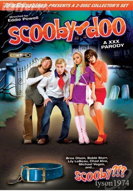 Scooby Doo obsada porno bezpłatny czarny lesbijski pirn